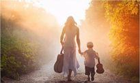 Không còn niềm tin vào đàn ông nên quyết tâm làm mẹ đơn thân