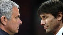 Đại thắng, Mourinho hỉ hả 'xát muối' Chelsea