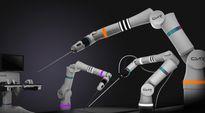 Anh chế tạo robot phẫu thuật giá rẻ, cách mạng hóa y tế