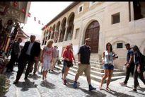 'Ván bài' của ngành du lịch Tunisia
