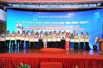 Phong trào thi đua mang dấu ấn đặc biệt của VNPT