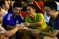 Người tham gia giao thông được phép uống bao nhiêu rượu, bia?