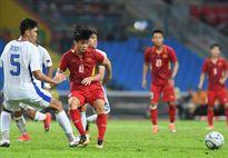 Công Phượng được AFC và Fox Sports Asia hết lời khen ngợi