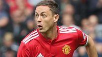 Matic: 'Man Utd sẵn sàng đương đầu mọi áp lực'