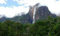 Chiêm ngưỡng 10 thác nước cao nhất thế giới