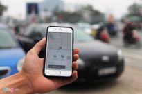 Uber sắp tăng giá cước, gần bằng giá taxi truyền thống
