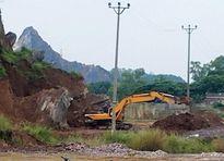 Hải Phòng: Quyết liệt chấn chỉnh khai thác khoáng sản trái phép