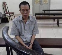 Giá đắt cho gã chồng giết vợ vì nghi gửi tiền cho 'bồ'