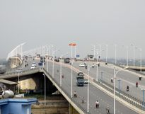 Hà Nội: Đề xuất xây cầu Vĩnh Tuy 2 trong năm 2017