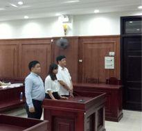 Đà Nẵng: Một đội trưởng quản lý thị trường bị khởi kiện