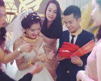 Đám cưới siêu khủng ở Nghệ An bị chê quá phô trương, chú rể đáp trả câu này khiến cư dân mạng câm nín!