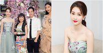 """Hoa hậu Đặng Thu Thảo đẹp nổi bật, """"lấn át"""" dàn mỹ nhân đình đám"""