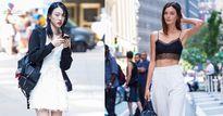 Dàn siêu mẫu đình đám háo hức casting show Victoria's Secret 2017