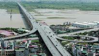 Hà Nội xin cơ chế đặc thù xây cầu Vĩnh Tuy giai đoạn 2