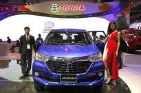 Ô tô nhập khẩu từ Indonesia tăng hơn 9 lần