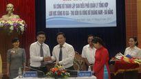 Thành lập Ban điều phối Quản lý tổng hợp sông Vu Gia – Thu Bồn