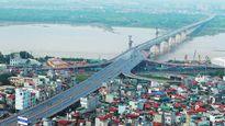 Đề xuất xây cầu Vĩnh Tuy 2 với tổng vốn đầu tư hơn 2.500 tỷ đồng