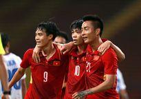 U22 Việt Nam quyết đấu U22 Indonesia: Cầu thủ linh hồn của Indonesia bị treo giò