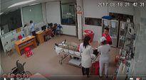 Nhân viên bị tai nạn giao thông, giám đốc công ty xây dựng hành hung bác sỹ