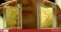 Giá vàng SJC tiếp tục nhích nhẹ phiên đầu tuần
