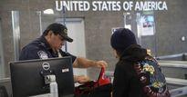 Mỹ trả đũa, ngừng cấp visa trên toàn nước Nga