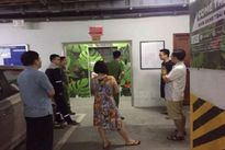 Hà Nội: Mắc kẹt trong thang máy Hei Tower, 2 người nhập viện cấp cứu