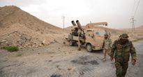 Không quân, pháo binh Syria dồn dập giáng đòn diệt IS tại Deir Ezzor