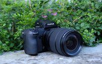 Fujifilm GFX 50S - máy ảnh chuyên nghiệp cho cả dân chơi