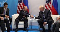 Mỹ siết thị thực cấp cho công dân Nga để trả đũa