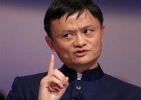 Cẩn thận đấy Jeff Bezos, Jack Ma đang đưa 'con tàu' Alibaba trở lại