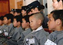 Những đứa trẻ mất tích bí ẩn ở Trung Quốc