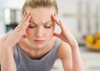 Cách giảm đau đầu cực nhanh mà không cần dùng thuốc