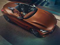 BMW 'trình làng' siêu phẩm mui trần thế hệ mới