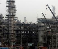 Lọc hóa dầu Nghi Sơn chưa đảm bảo các hạng mục bảo vệ môi trường