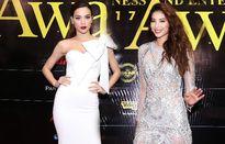 Hồ Ngọc Hà nhận giải Biểu tượng sắc đẹp của năm 2017