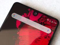 Essential Phone, chiếc điện thoại khiến bạn 'yêu ngay từ cái nhìn đầu tiên'