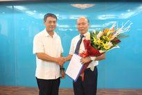 Bàn giao nhiệm vụ Chủ tịch Hội đồng thành viên MobiFone