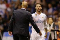 Real mất thêm đội trưởng trong ngày mở màn La Liga
