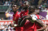 Man Utd thống trị đội hình hay nhất loạt trận cuối tuần Premier League