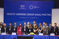 Bảo hiểm y tế toàn dân, ưu tiên hàng đầu vì một APEC khỏe mạnh 2020