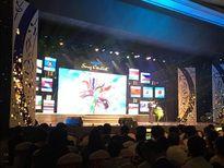 Trao giải Cuộc thi Tiếng hát ASEAN+3
