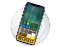 Sạc không dây của iPhone 8 sẽ được bán như phụ kiện rời