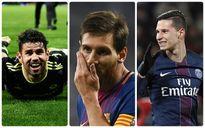 Chuyển nhượng ngày 21/8: Chi tiền 'tấn', Man City gây sốc với Messi