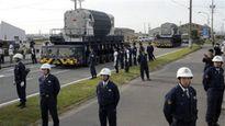 Nhật sửa Luật năng lượng hạt nhân, Trung Quốc phát sốt