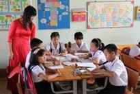 Giáo viên dạy học theo mô hình trường học mới phải tham gia tập huấn
