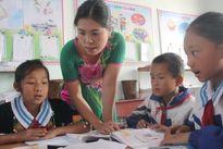 Giáo viên được thi thăng hạng chức danh nghề nghiệp