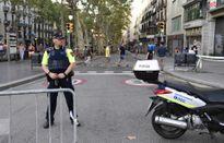 """""""Bóng ma"""" khủng bố đe dọa châu Âu"""