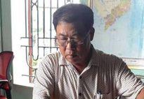 Cảnh cáo Bí thư xã vì khai man hồ sơ thương binh