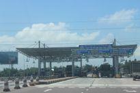 Bình Định: Đi 1,4 km đường BOT, phải trả phí 40,6 km!
