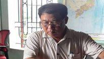 Thanh Hóa: Cảnh cáo Bí thư xã Quảng Hùng vì khai man hồ sơ